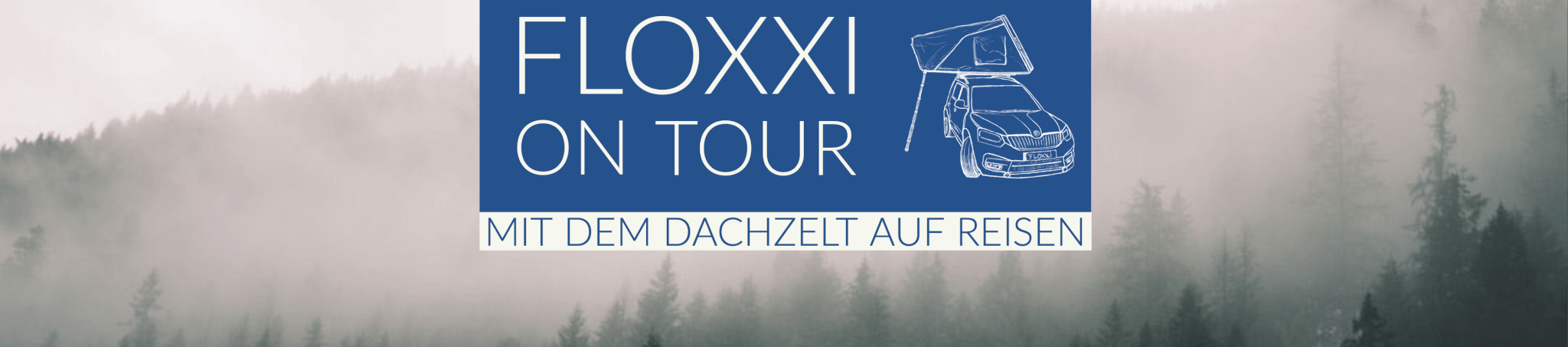 Floxxi on Tour